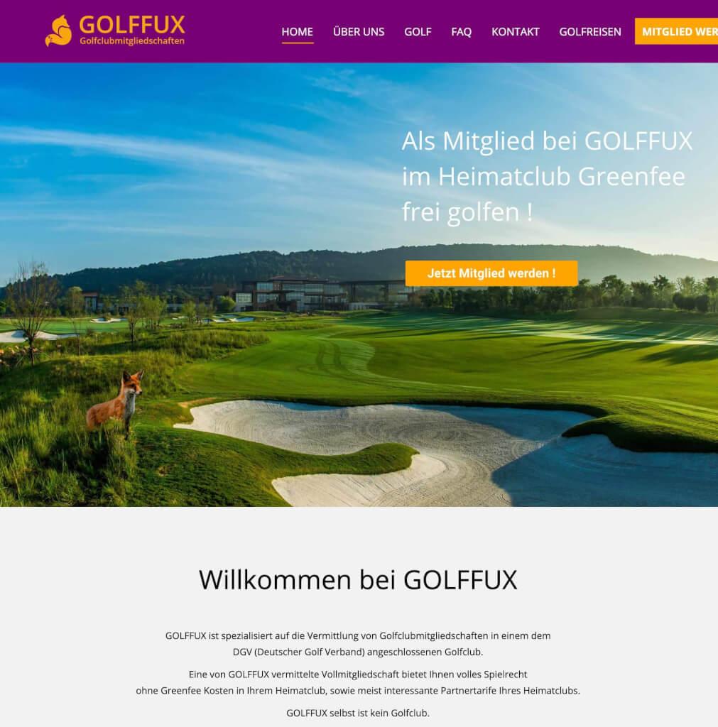 Golffux