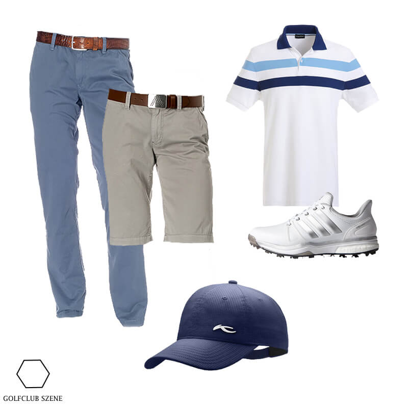 Kurze oder lange Hose Outfit 15