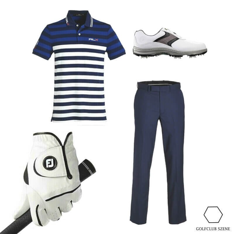 Outfit RLX Footjoy