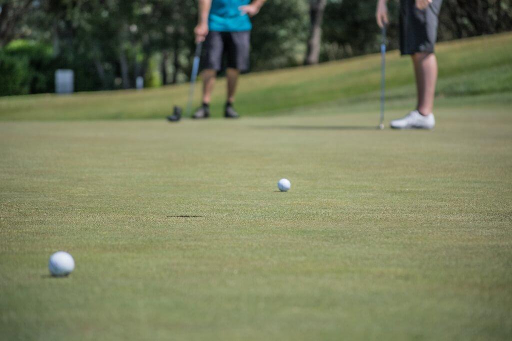 Podcast: Golf Schnupperkurs - günstig Golf ausprobieren