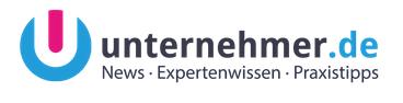 Logo Unternehmer.de