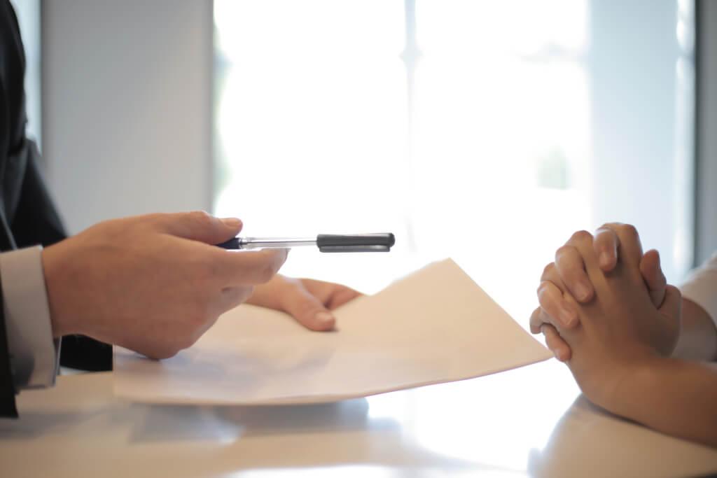 Verkaufsgespräche führen - Die 9 wichtigsten Schritte
