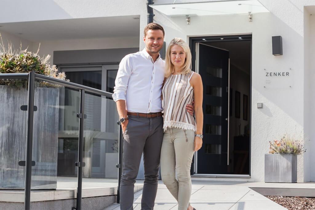 Das Wunschhaus Teil 1: Die Reise meiner Kunden Johanna & Bernhard