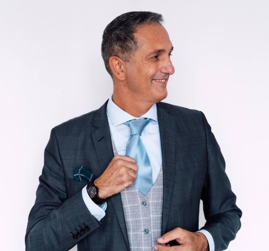 Mario Arapovic Profilbild
