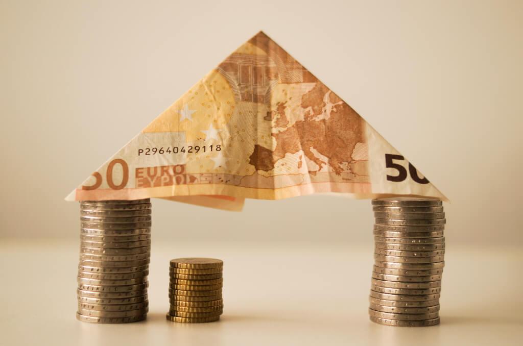 Immobilienkredit- Sie sind kein Bittsteller und sehen sich auf Augenhöhe mit der Bank