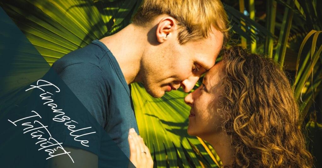 Finanzielle Intimität - mehr Leichtigkeit in der Beziehung