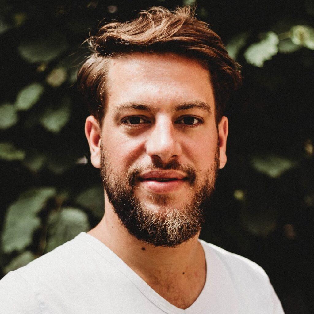 Tobias Maucher