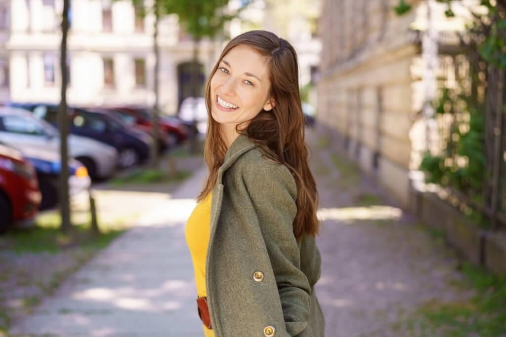 Katharina Krimmenau - Mentoring der Kontist Stiftung