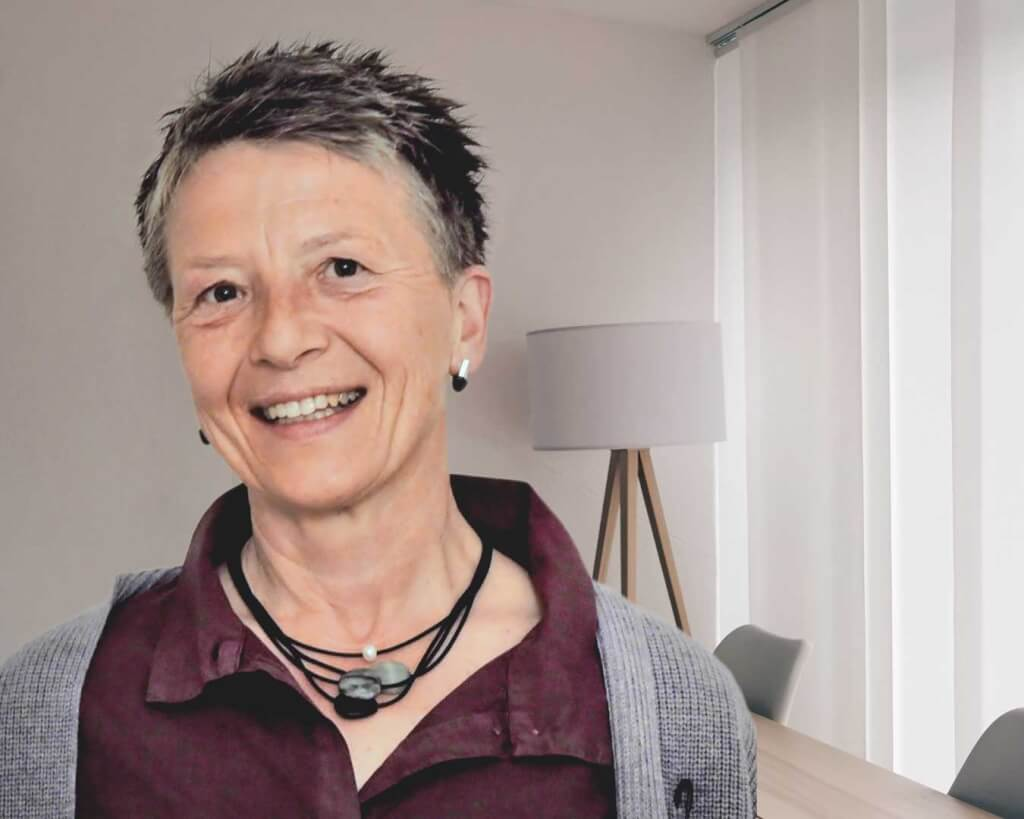 Diplom Geronto Psychologin Sabine Tschainer Zangl