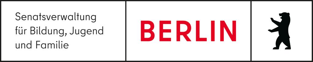 Mach Berlin Groß! Eine Initiative der Senatsverwaltung für Bildung, Jugend und Familie