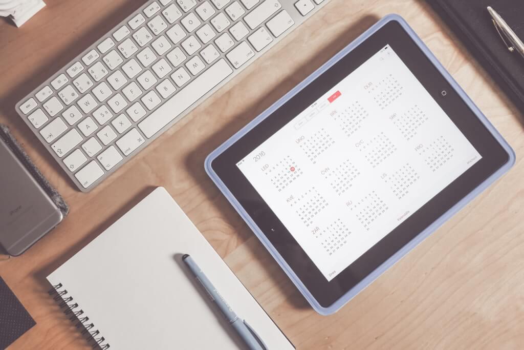 Artikel: Online Terminbuchung Apps für deine Website