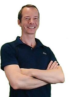 Oliver Woldt