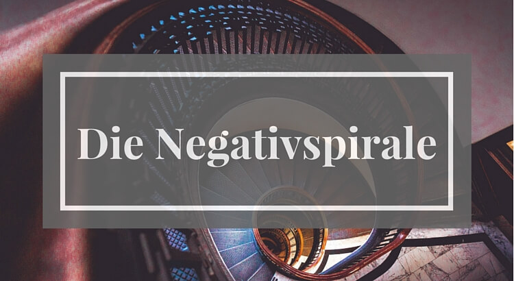 Negativspirale