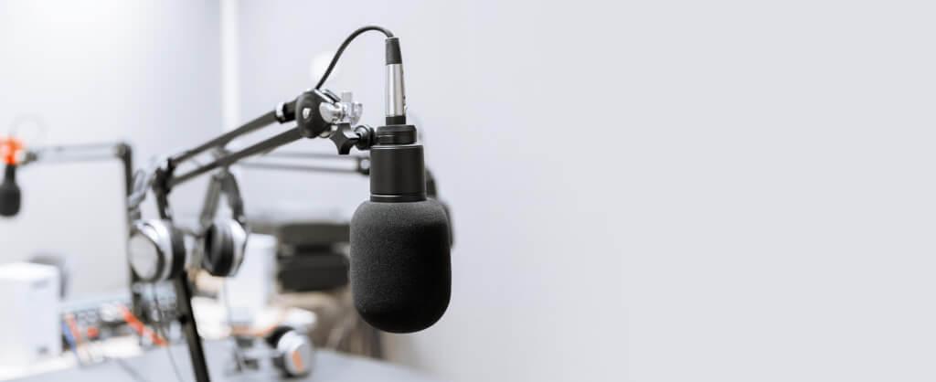 HalloPodcaster startet seine Vermittlung von Interview-Gästen & Werbepartnern