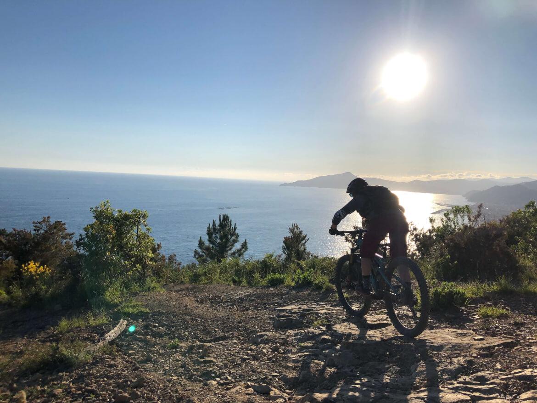 Mountainbike Reisen