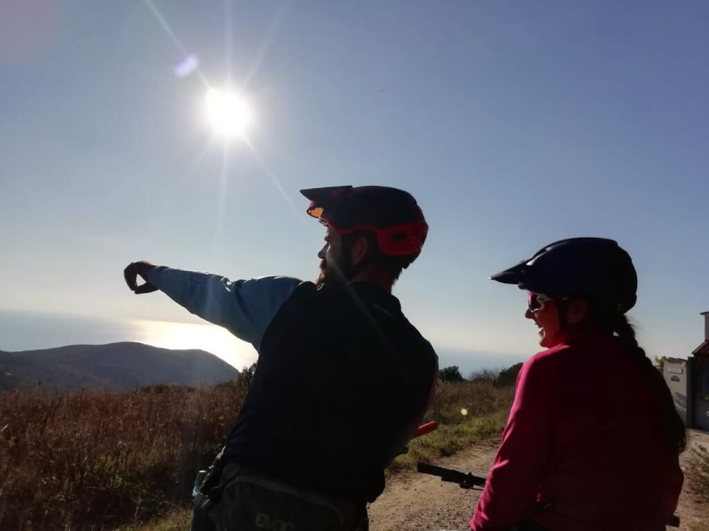 individuelle mountainbike reisen nach deinen wünschen