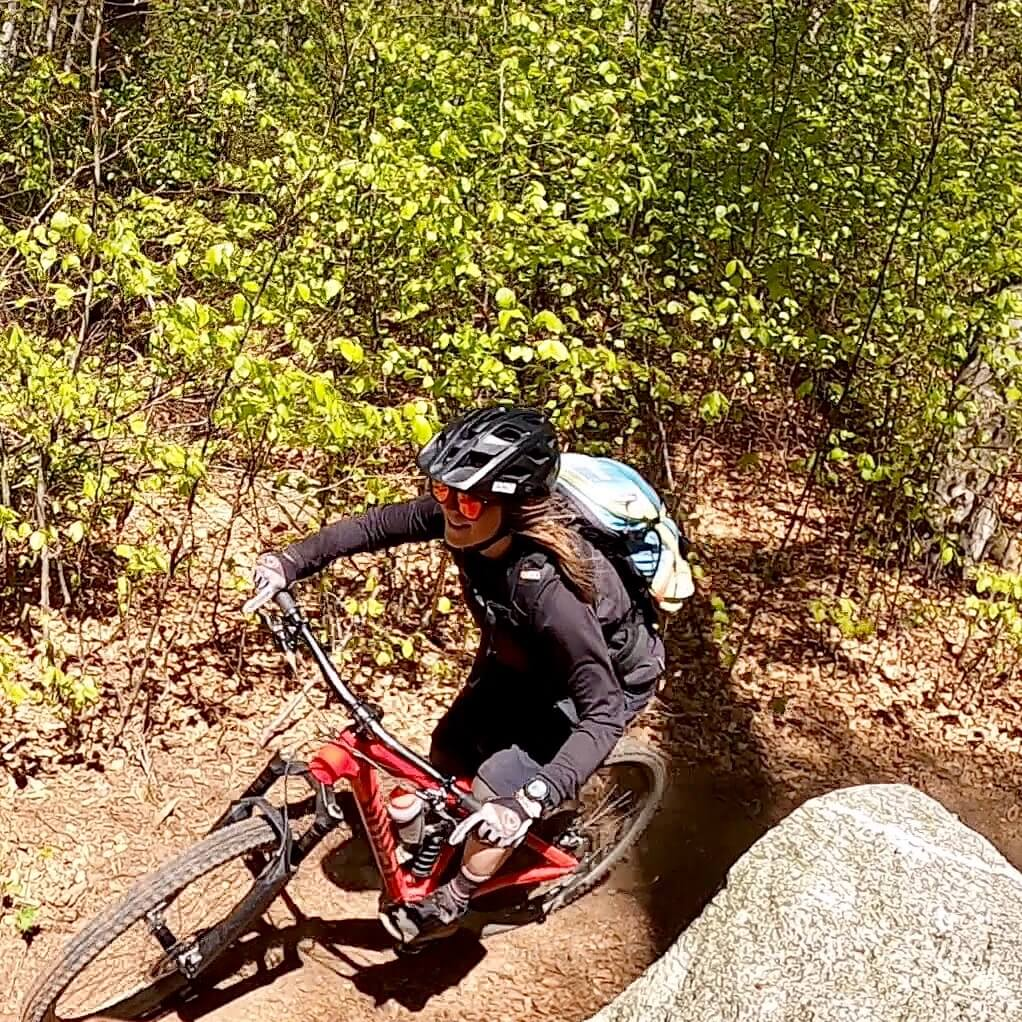 MTB Trailcamps