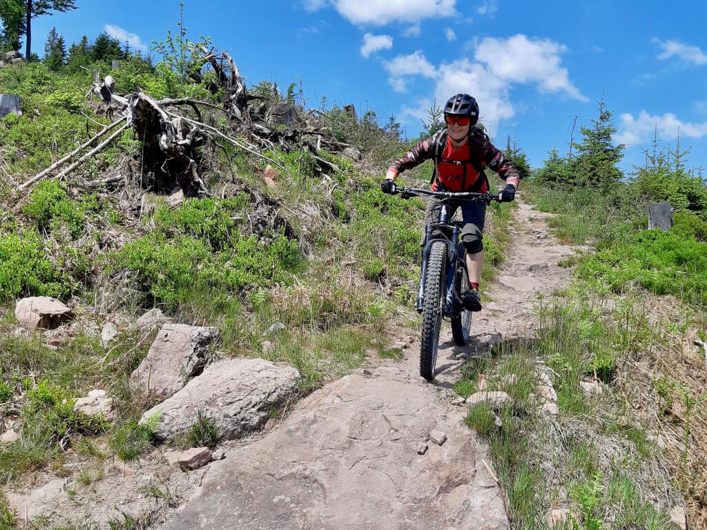 MTB Trailcamps Schwarwald