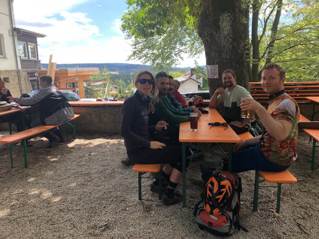 MTB Fahrtechnikcamp Deutschland