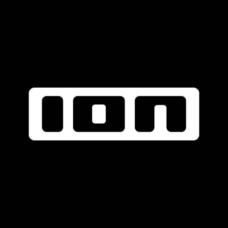 Logo von unserem Kooperationspartner ION