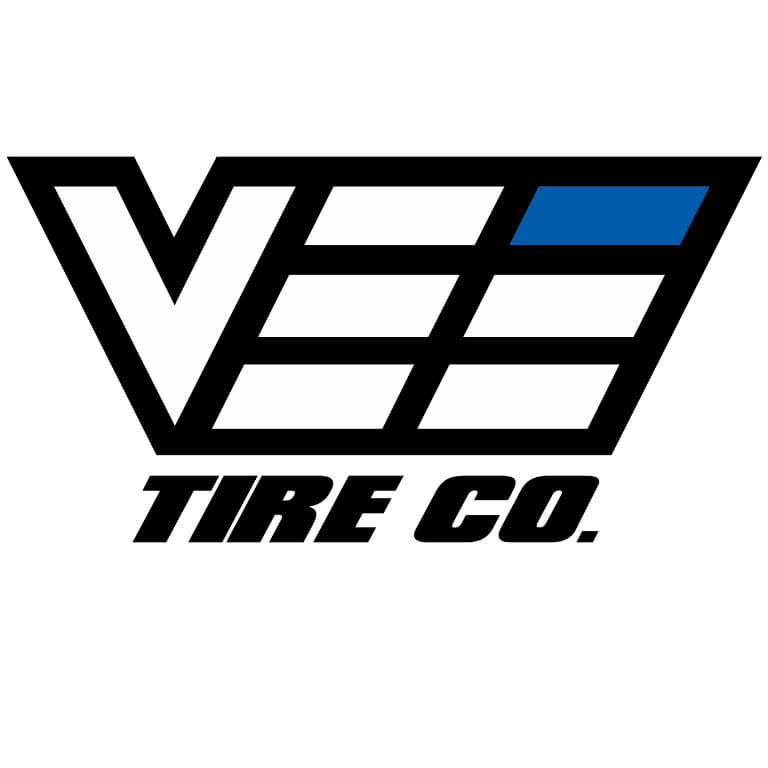 Logo von unserem Kooperationspartner VEE Tire