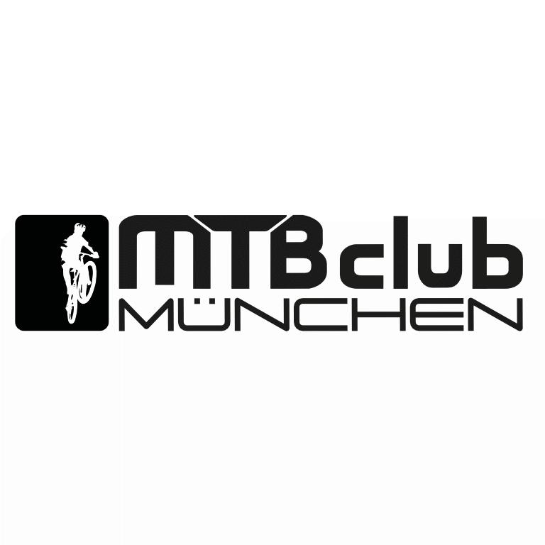 Logo von unserem Kooperationspartner MTB Club München