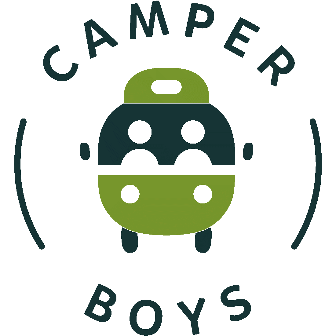 Camper Boys Kooperationspartner