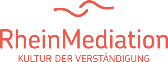 RheinMediation Logo