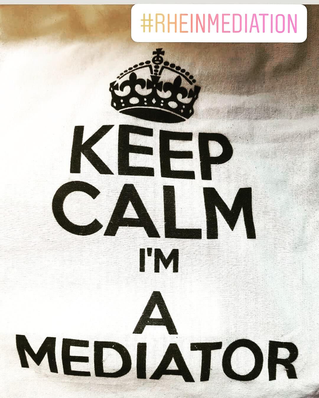 Mediation ist nicht für alle gut!