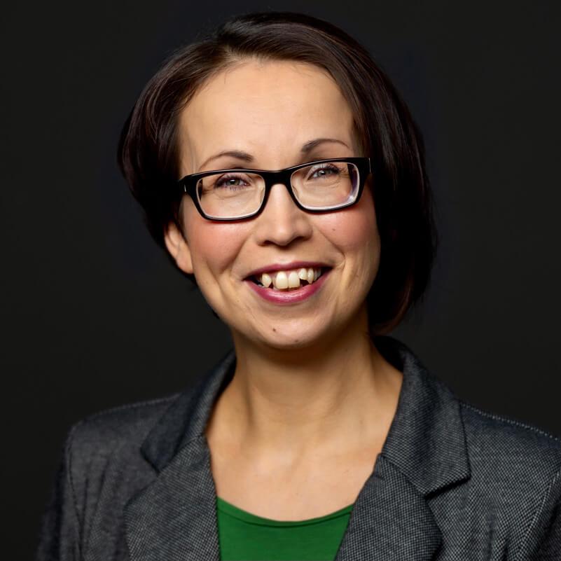 Dajana Nevi-Sönksen