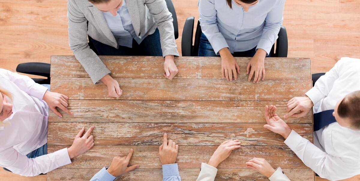5 Ressourcen für Führungskräfte zum Umgang mit Teamkonflikten