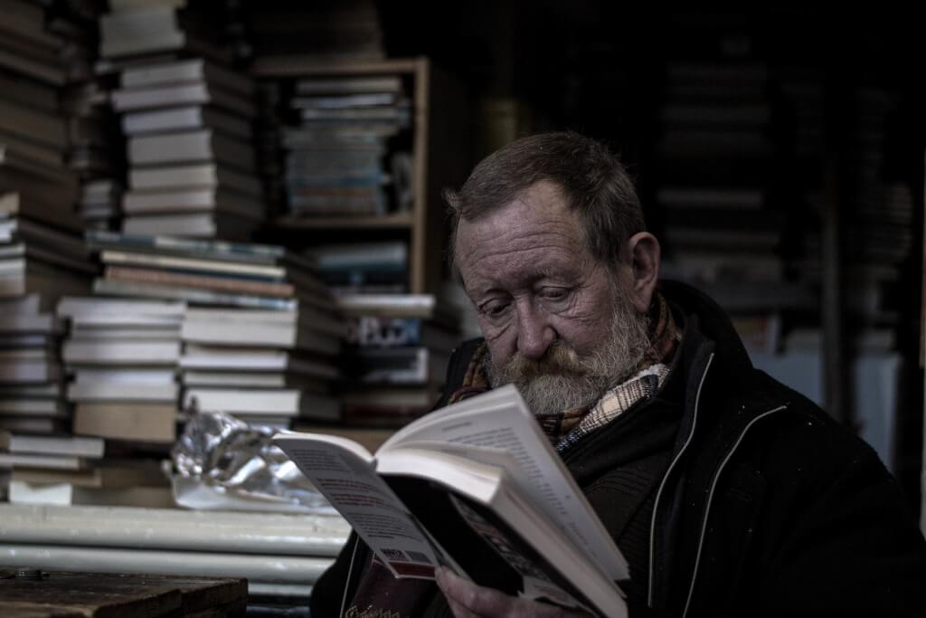 Podcast: Elf Bücher, die dich (und mich) weiterbringen