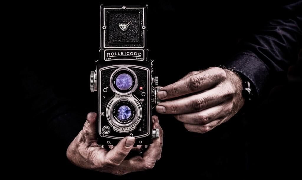 Podcast: Stockfotografie - mit deinem Hobby Geld verdienen
