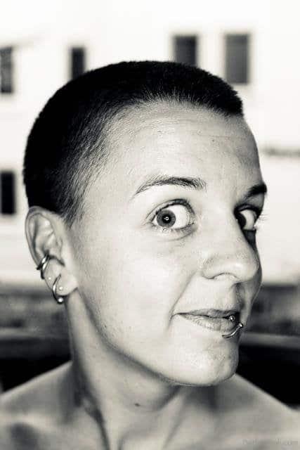 Jenny Stiebitz