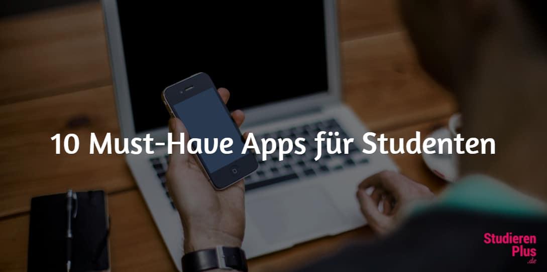 apps für studenten
