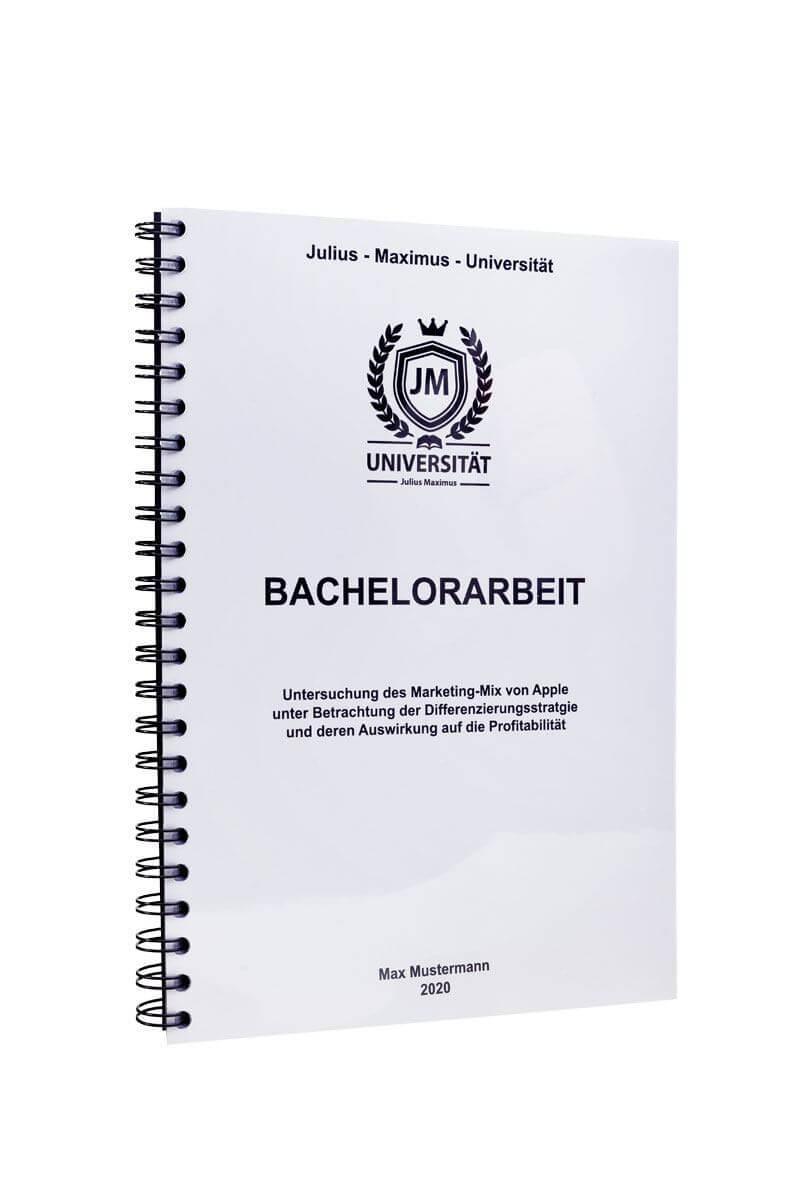 bachelorarbeit