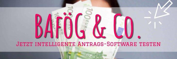 BAföG Antrags-Software