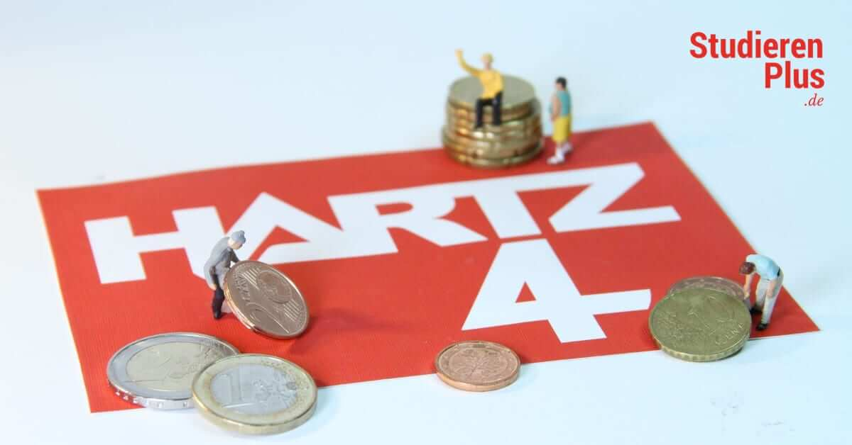 Hartz 4 für Studenten: Ein Nebenjob lohnt sich nicht