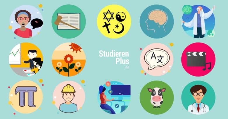 Was soll ich studieren? Was ist, wenn ich mich falsch entscheide?