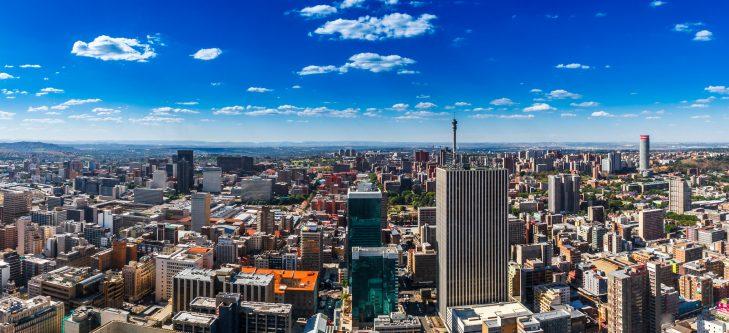 Auslandssemester Südafrika