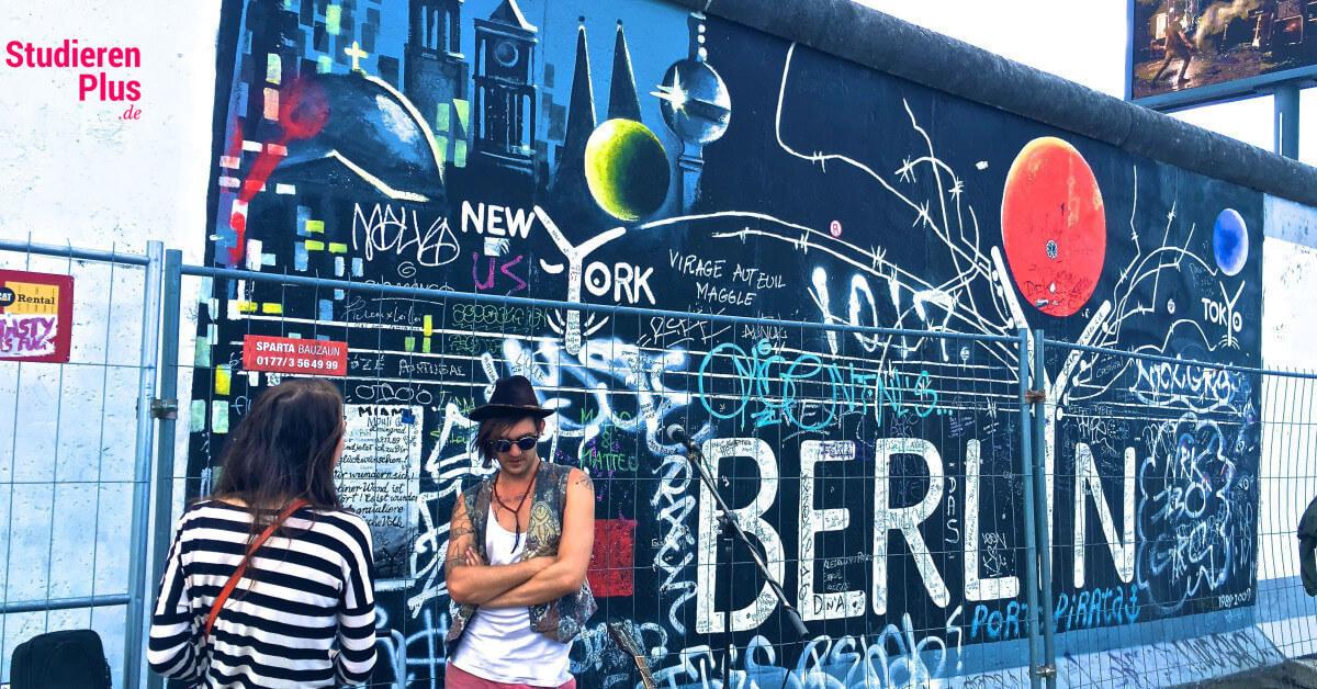 7 Gründe, warum Berlin die geilste Studentenstadt ist