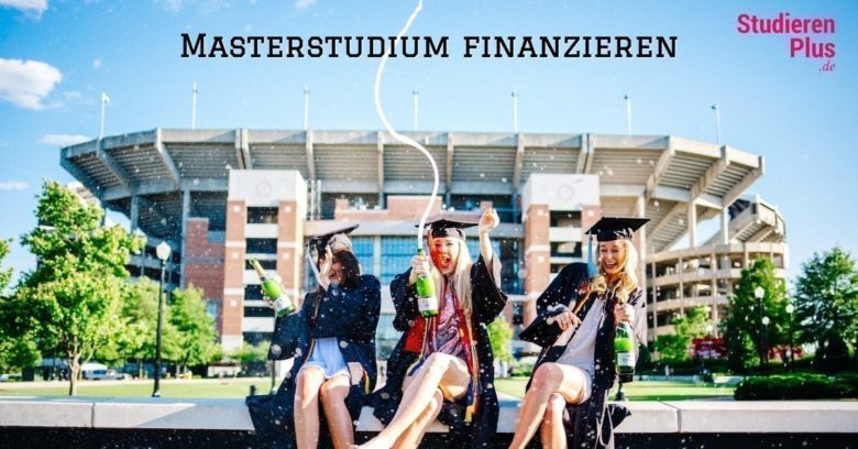 Mit BAföG Master Studium finanzieren: So geht's