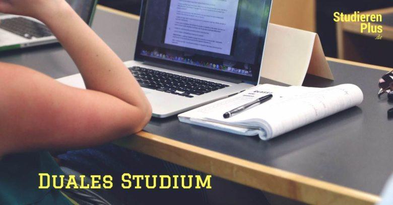 Duales Studium ~ Fürs Studieren bezahlt werden