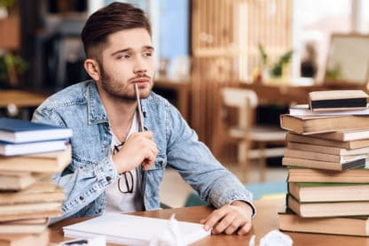 Studium Kosten