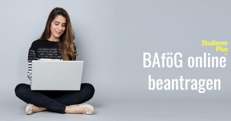 BAföG online beantragen ~ Wie, Wann und Wo?