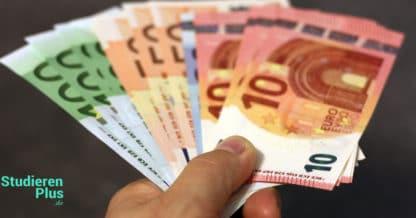 Einnahmen im Sinne der BAföG Einkommensverordnung