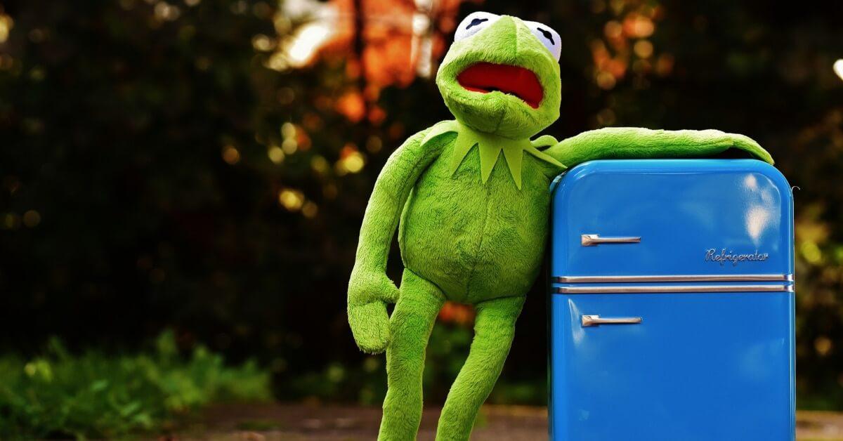 Fabulous Notfall – was tun, wenn plötzlich Waschmaschine oder Kühlschrank PA81