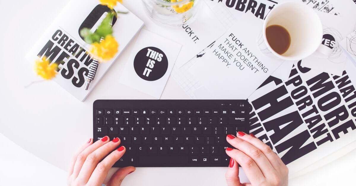 Bloggen im Studium: die ersten Schritte & warum ein Blog eine gute Idee ist