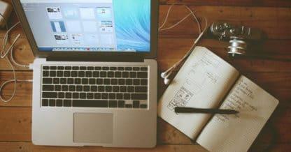 Die ersten Schritte zum eigenen Blog im Studium