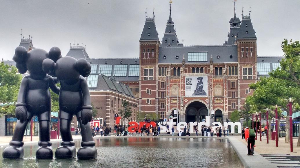 studieren in holland